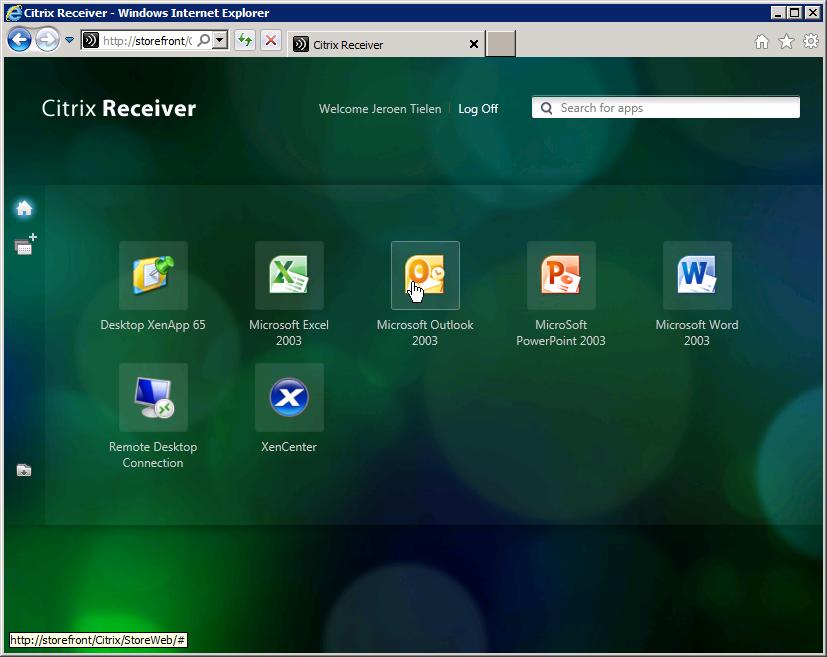 Self Service Plugin / StoreFront / Merchandising Server